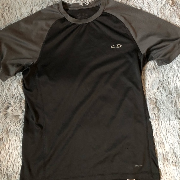 Champion work-out shirt 61d68c924c96